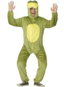 d guisement de grenouille homme d guisement animal costume carnaval. Black Bedroom Furniture Sets. Home Design Ideas