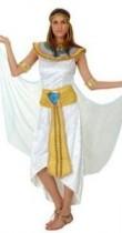 Déguisement de reine egyptienne