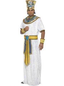 Déguisement de roi egyptien
