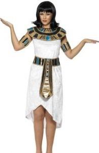 Déguisement esclave egyptienne