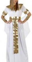 Déguisement Nefertiti reine d'Egypte