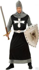déguisement chevalier noir