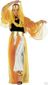déguisement danseuse orientale