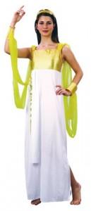 déguisement de déesse grecque