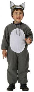 déguisement de loup enfant