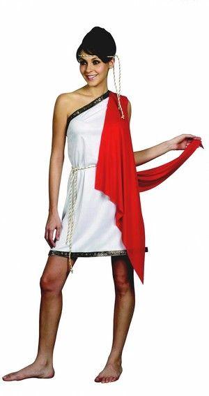 d guisement femme romaine costume romaine pas cher d guisement carnaval. Black Bedroom Furniture Sets. Home Design Ideas