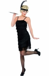 deguisement cabaret femme