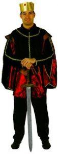 deguisement de roi