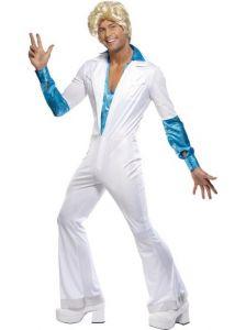 deguisement disco homme