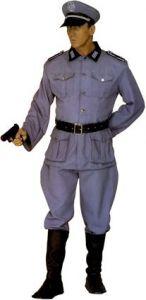 deguisement soldat allemand