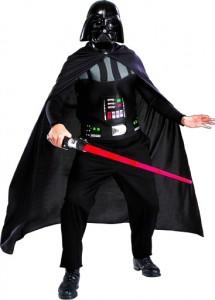 déguisement dark vador