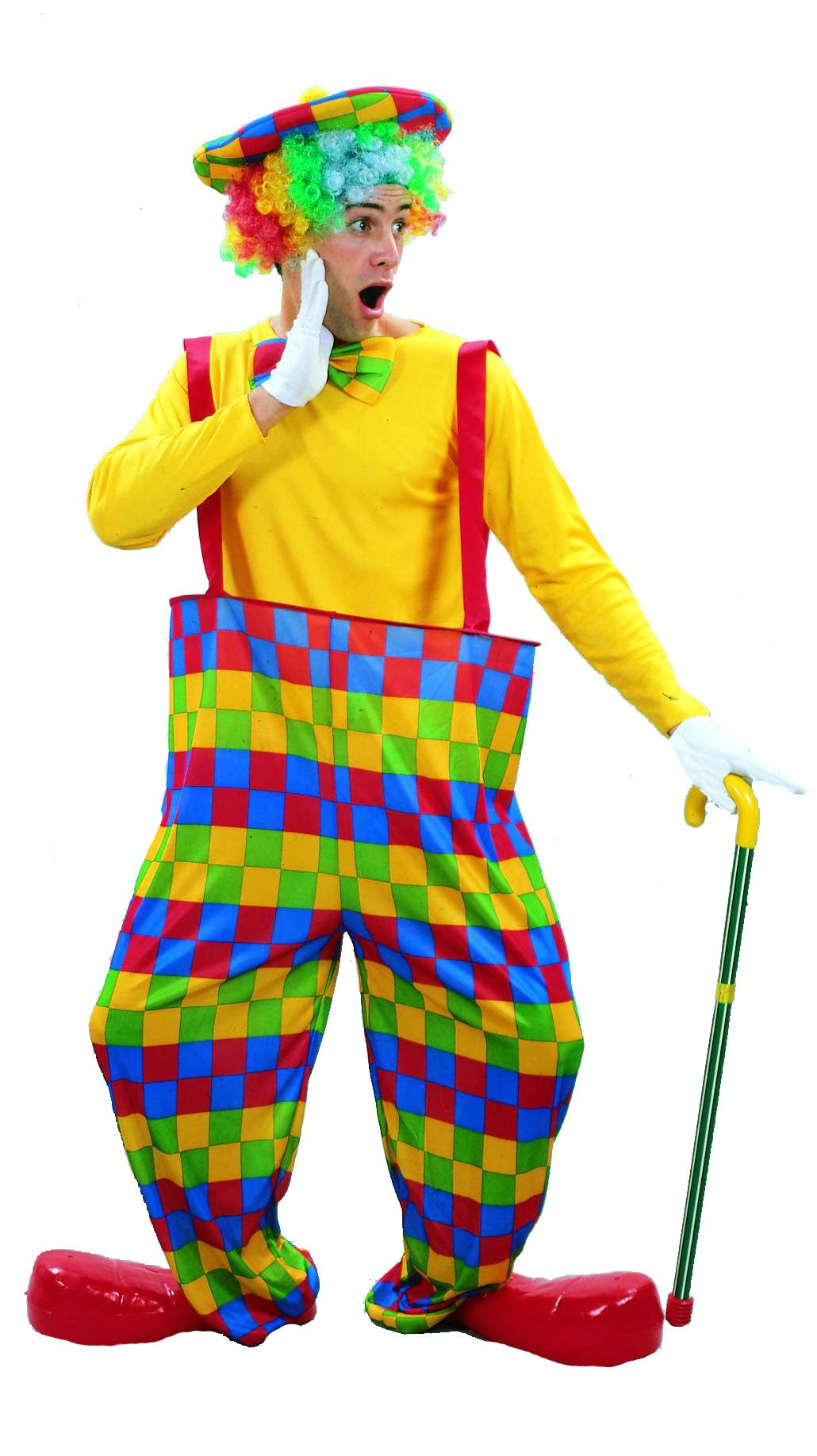 d guisement clown homme costume clown pas cher d guisement carnaval. Black Bedroom Furniture Sets. Home Design Ideas