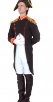 Déguisement Napoléon