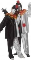 Déguisement Pierrot adulte