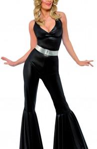 deguisement disco femme