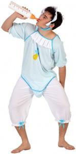 déguisement bébé homme