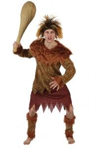 déguisement homme des cavernes