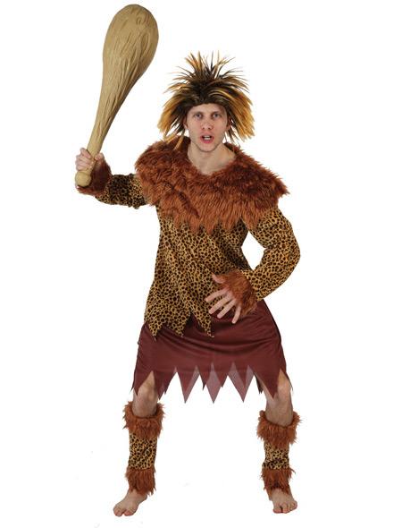 déguisement homme prehistorique pas cher
