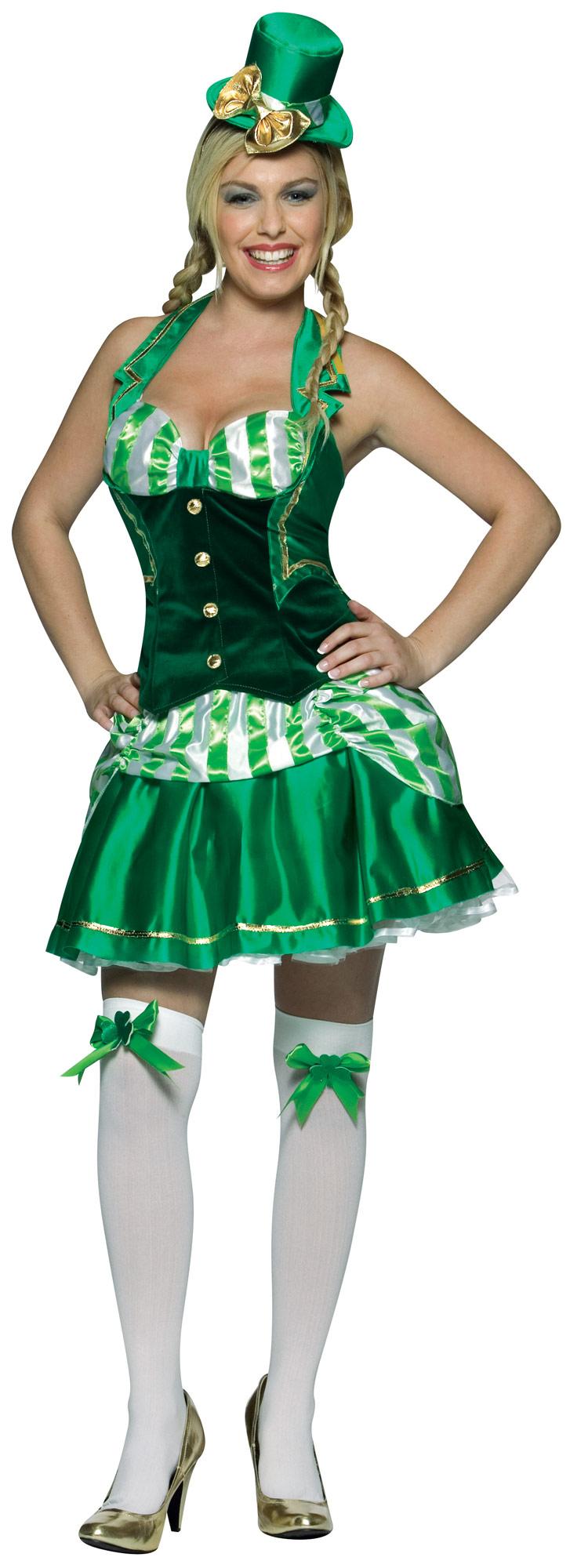 vert irlandais couleur