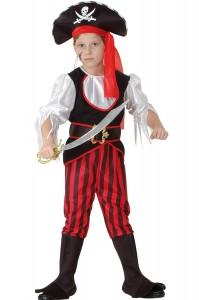 déguisement pirate garçon
