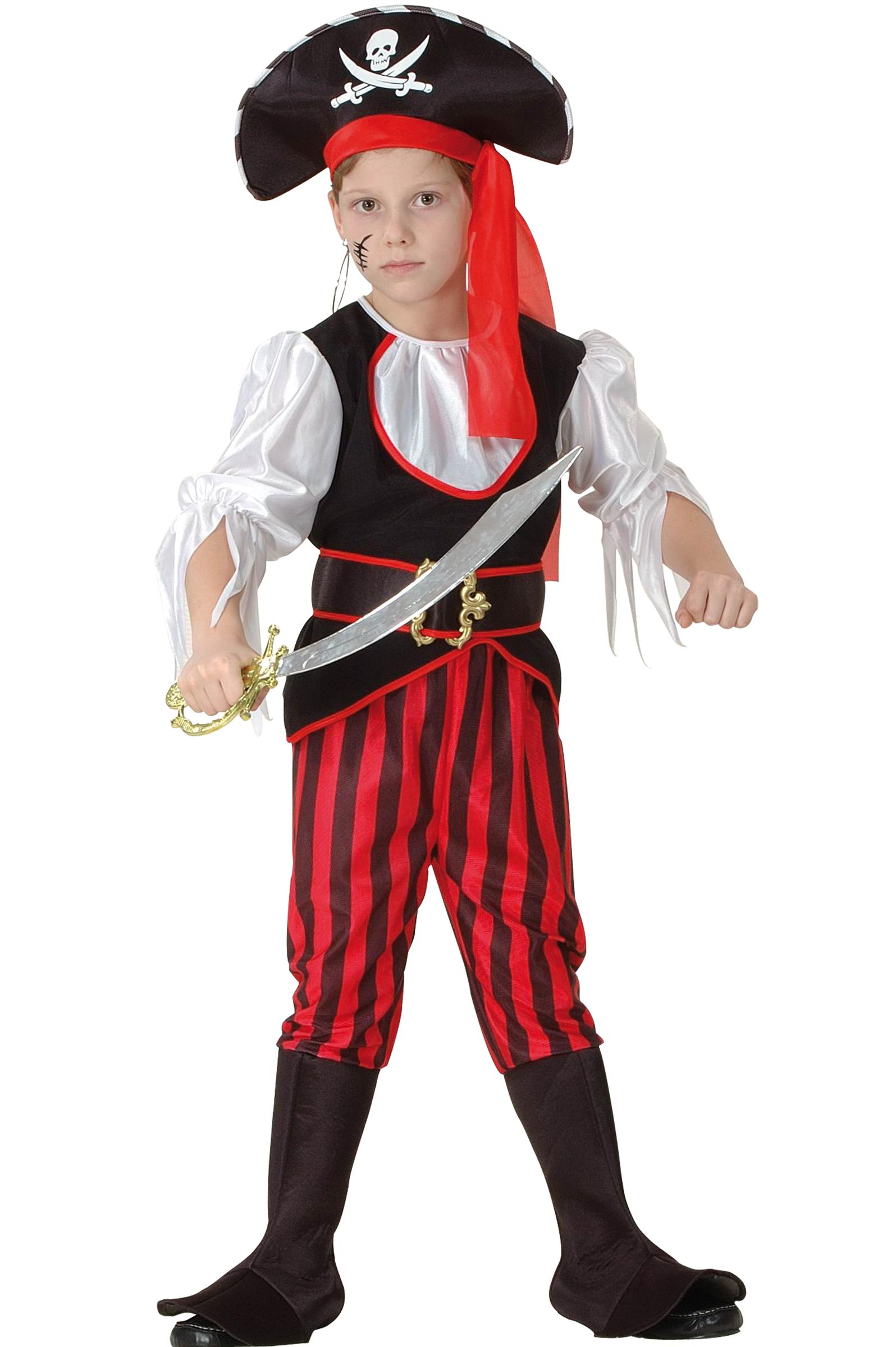 d guisement pirate gar on d guisement pirate pas cher costume carnaval. Black Bedroom Furniture Sets. Home Design Ideas