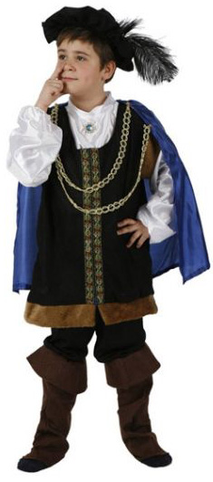 d guisement prince gar on costume prince pas cher d guisement carnaval enfant. Black Bedroom Furniture Sets. Home Design Ideas
