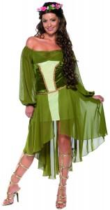 déguisement princesse anglaise
