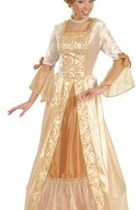 déguisement princesse femme