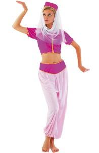 déguisement princesse orientale