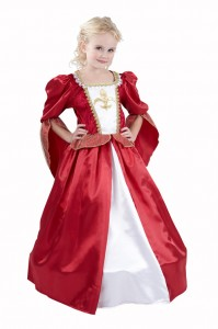 déguisement princesse pour fille