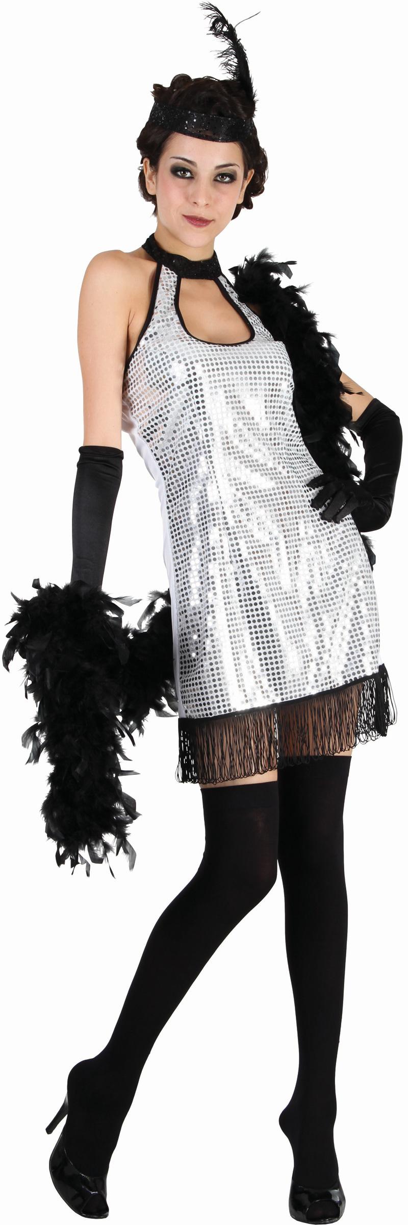 d guisement r tro femme d guisement cabaret pas cher costume carnaval. Black Bedroom Furniture Sets. Home Design Ideas