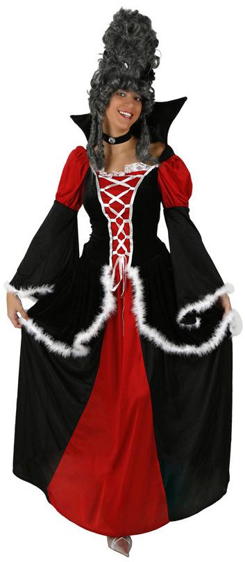 d guisement reine femme costume femme pas cher d guisement saint valentin. Black Bedroom Furniture Sets. Home Design Ideas