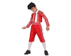 déguisement toréador enfant