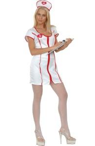 déguisement d'infirmière sexy