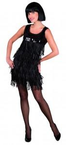 déguisement robe charleston