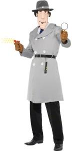 déguisement inspecteur gadget