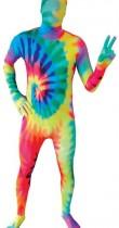 Déguisement Morphsuits™ hippie