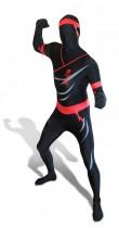 Déguisement Morphsuits™ ninja