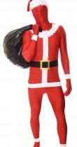 Déguisement Morphsuits™ Père Noël