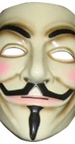 Masque V pour Vendetta™