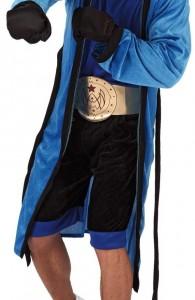 déguisement boxeur homme