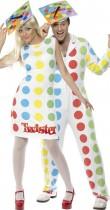 Déguisement couple Twister™