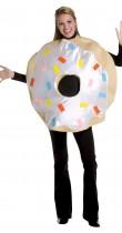 Déguisement donut adulte