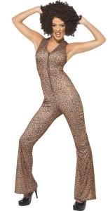 déguisement Mel B Spice Girls