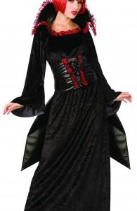 déguisement diablesse femme