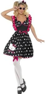 déguisement Hello Kitty femme