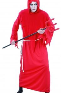 déguisement diable pour homme