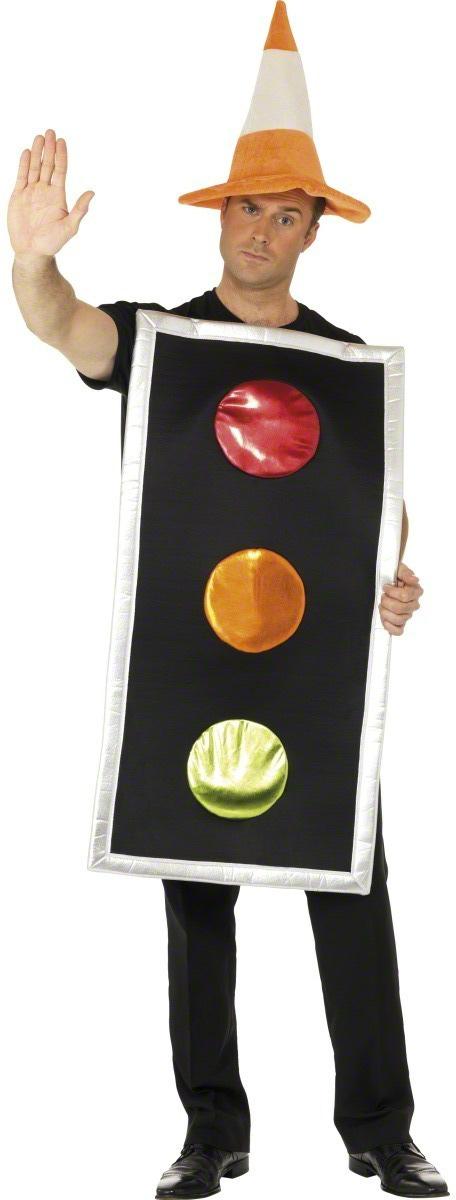 d guisement feu tricolore costume humoristique pas cher d guisement carnaval original. Black Bedroom Furniture Sets. Home Design Ideas