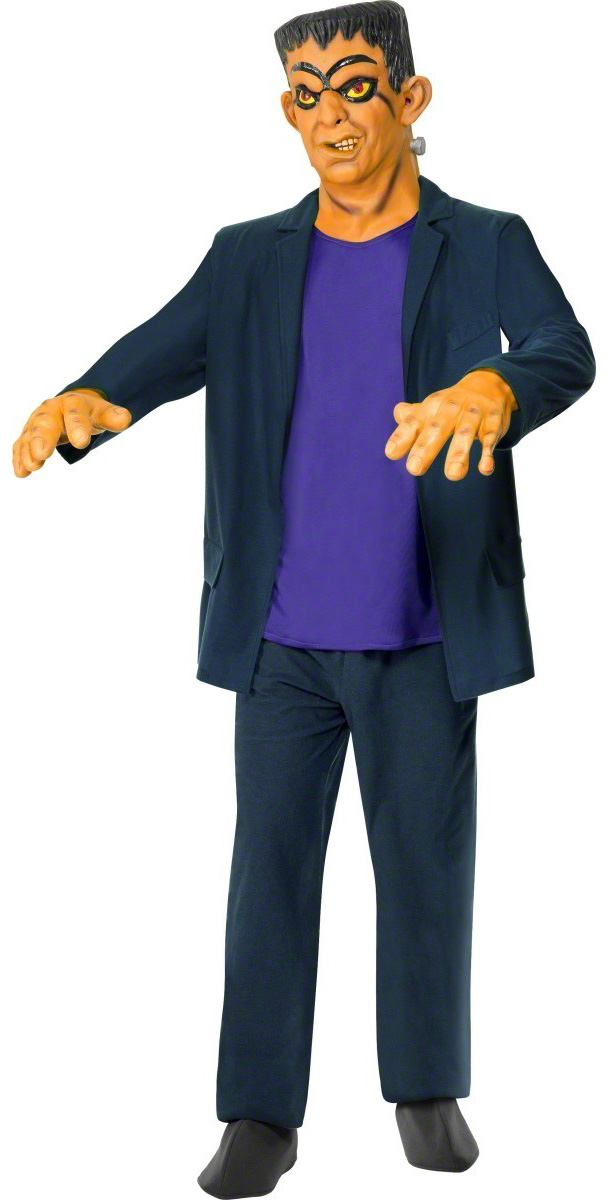 ... ™ : Costume homme sous licence officielle - Soirée dhalloween