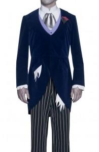déguisement gothique homme